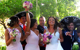 Official Site Of Mexican Mariachi Band Adelaide Australia
