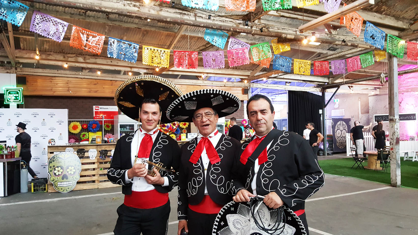 halifax-street-mexican-mariachi-dady-of-the-dea-australia-party