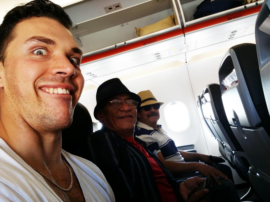 Jetstar to Melbourne