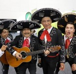 Mariachi Mexican Band Australia Subway Convention