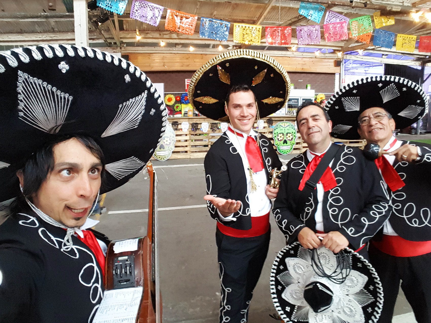 Mexican dating site in Melbourne