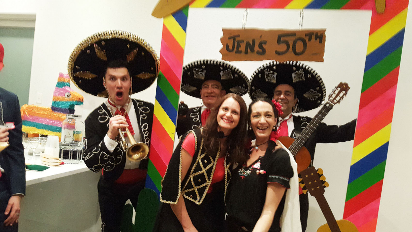 Mexican Mariachi Birthday Private Function Adelaide Band Australia, Perth Sydney Melbourne Darwin Brisbane