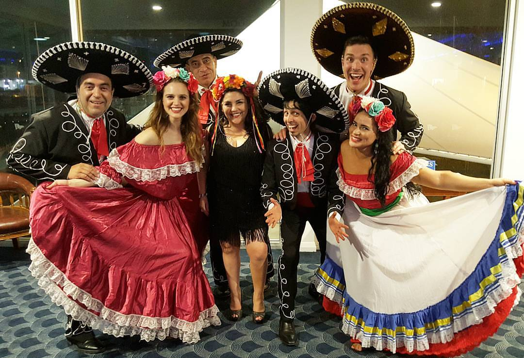 mexican themed birthday adelaide australia mexican dancers singapore, australia, japan, monaco, hong kong, sydney, canberra, perth