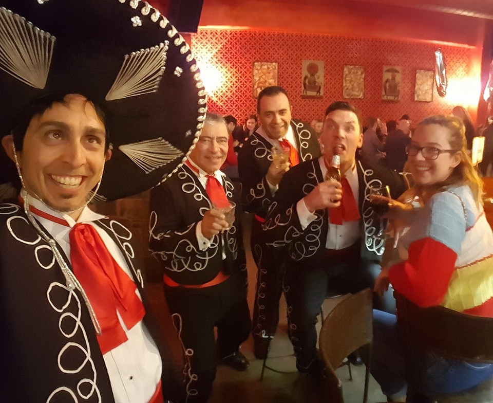 Three Amigos Mexican Mariachi Band Sydney, Melbourne, Perth, Darwin, Godl Coast, Brisbane Australia