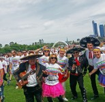 Perth Color Run Australia
