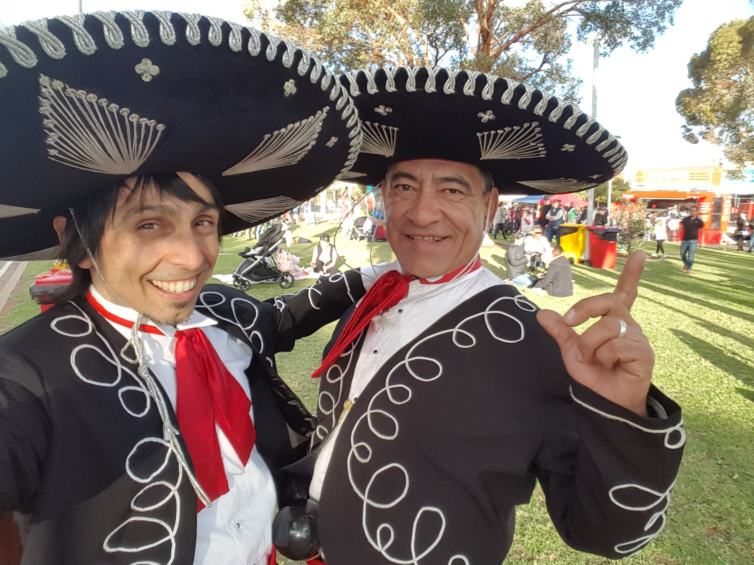 Roxby Downs Festival Multicultural Festival Mexican Mariachi Band Australia Adelaide, Melbourne, Sydney, Brisbane, Darwin, Perth, Tasmania, Singapore, Hong Kong, Dubai
