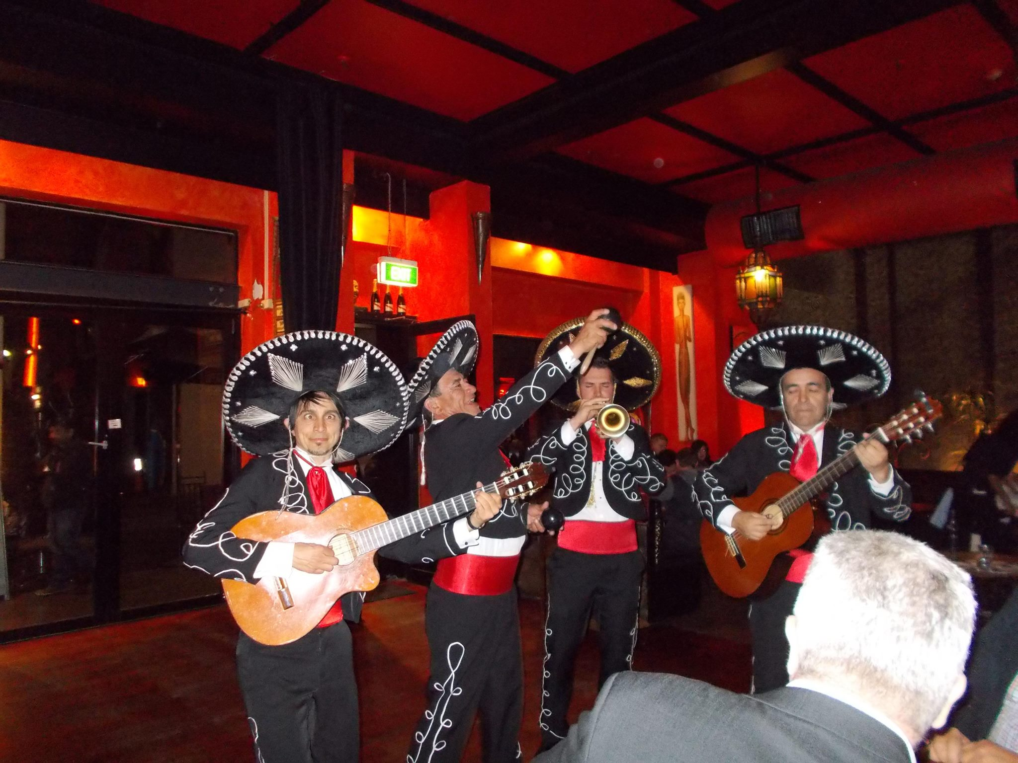 3 amigos mariachi band adelaide australia casablabla adelaide brisbane