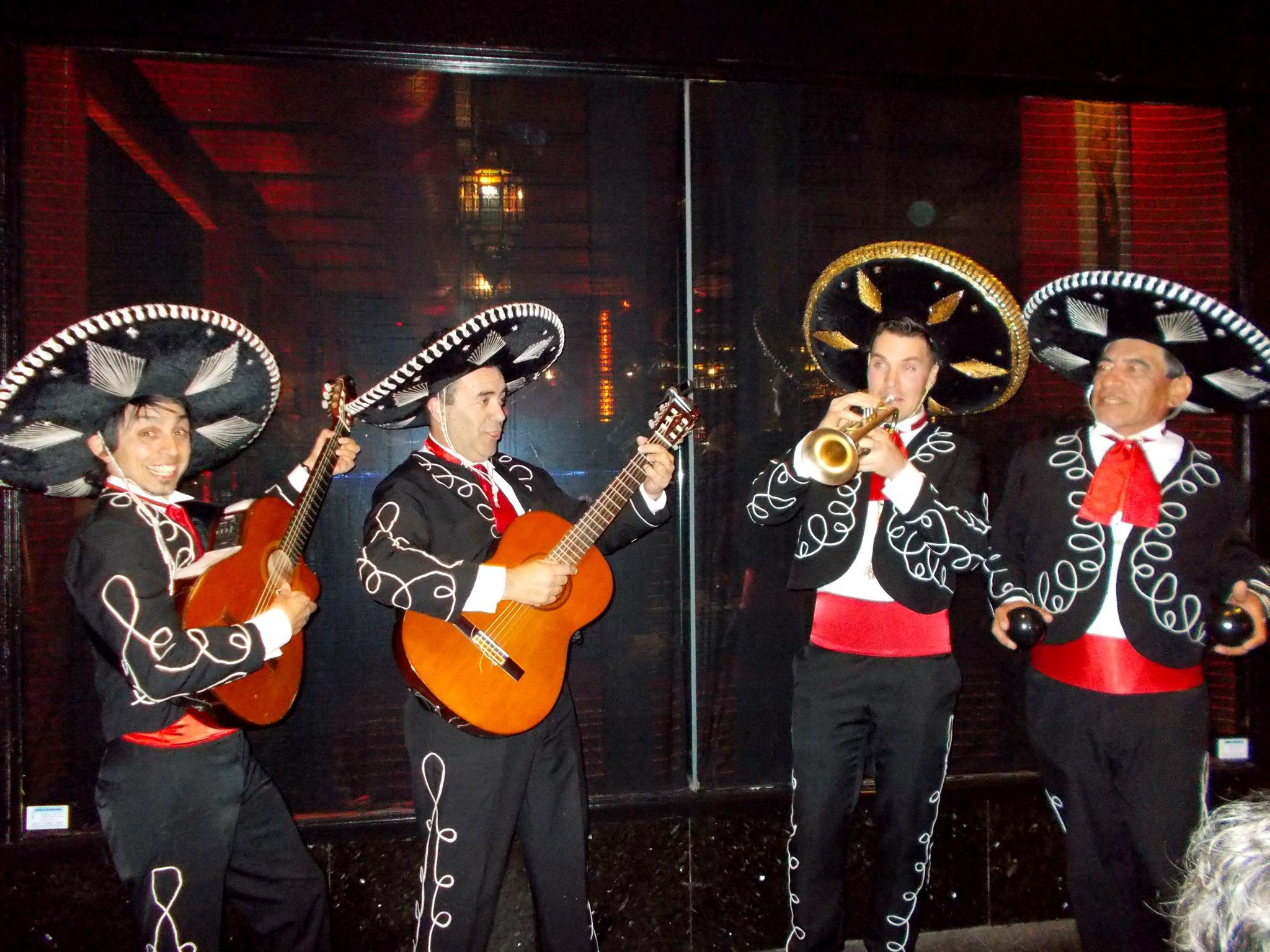 3 amigos mariachi band adelaide australia casablabla adelaide melbourne