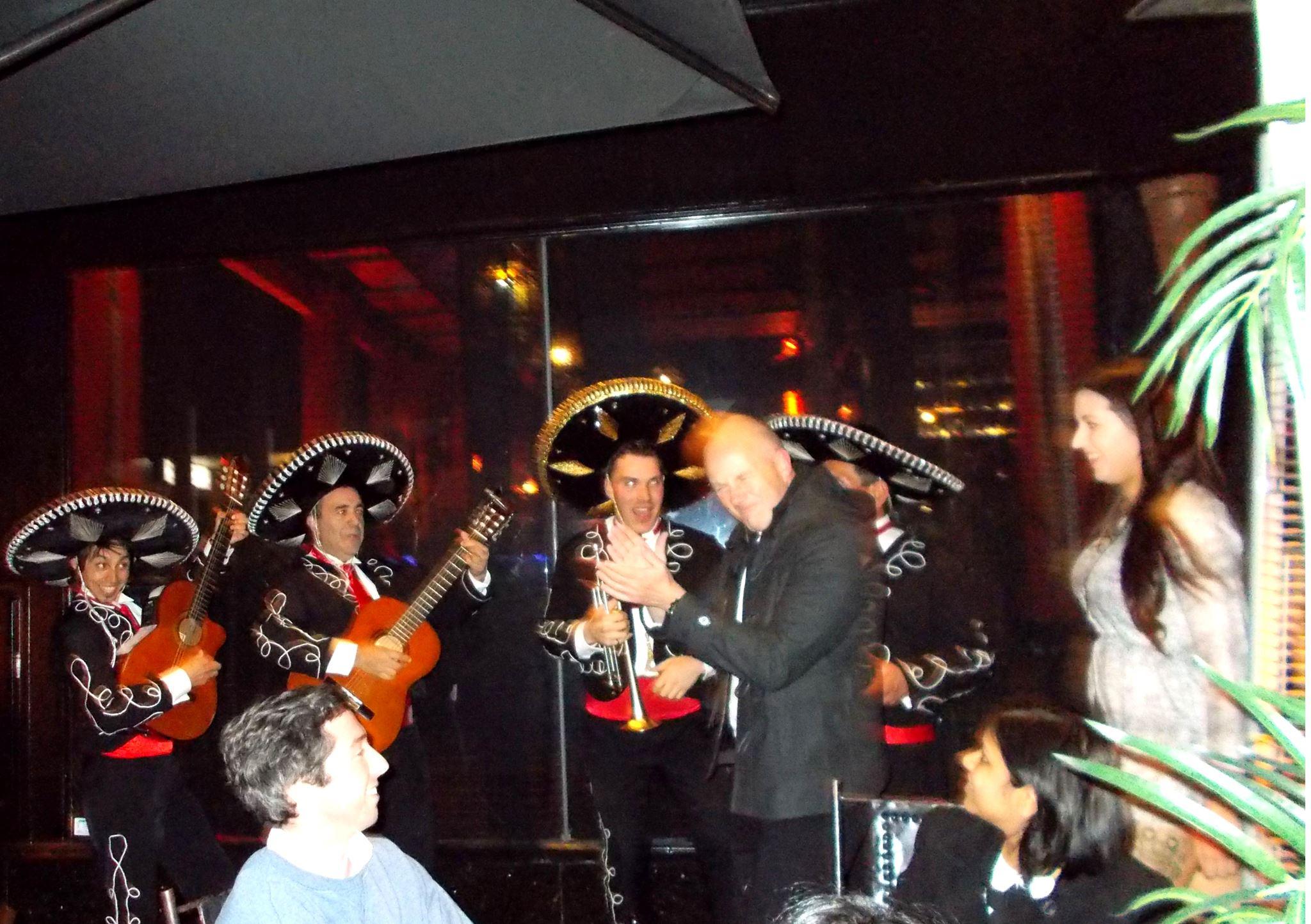 3 amigos mariachi band adelaide australia casablabla adelaide