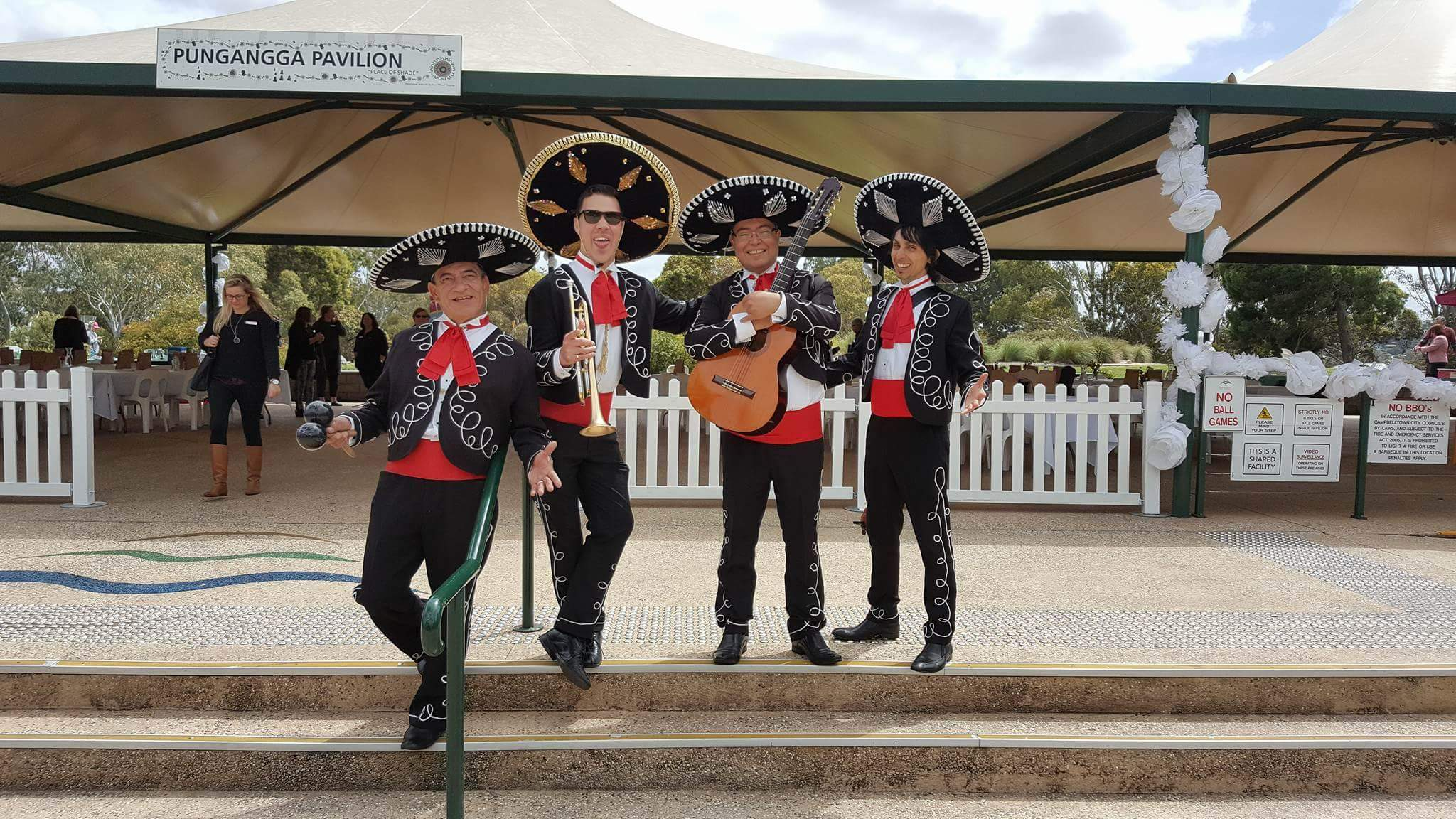 campbelltown-council-mexican-entertainment-australia