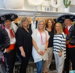 New Mexican Cloths Range at Pearle Boutique