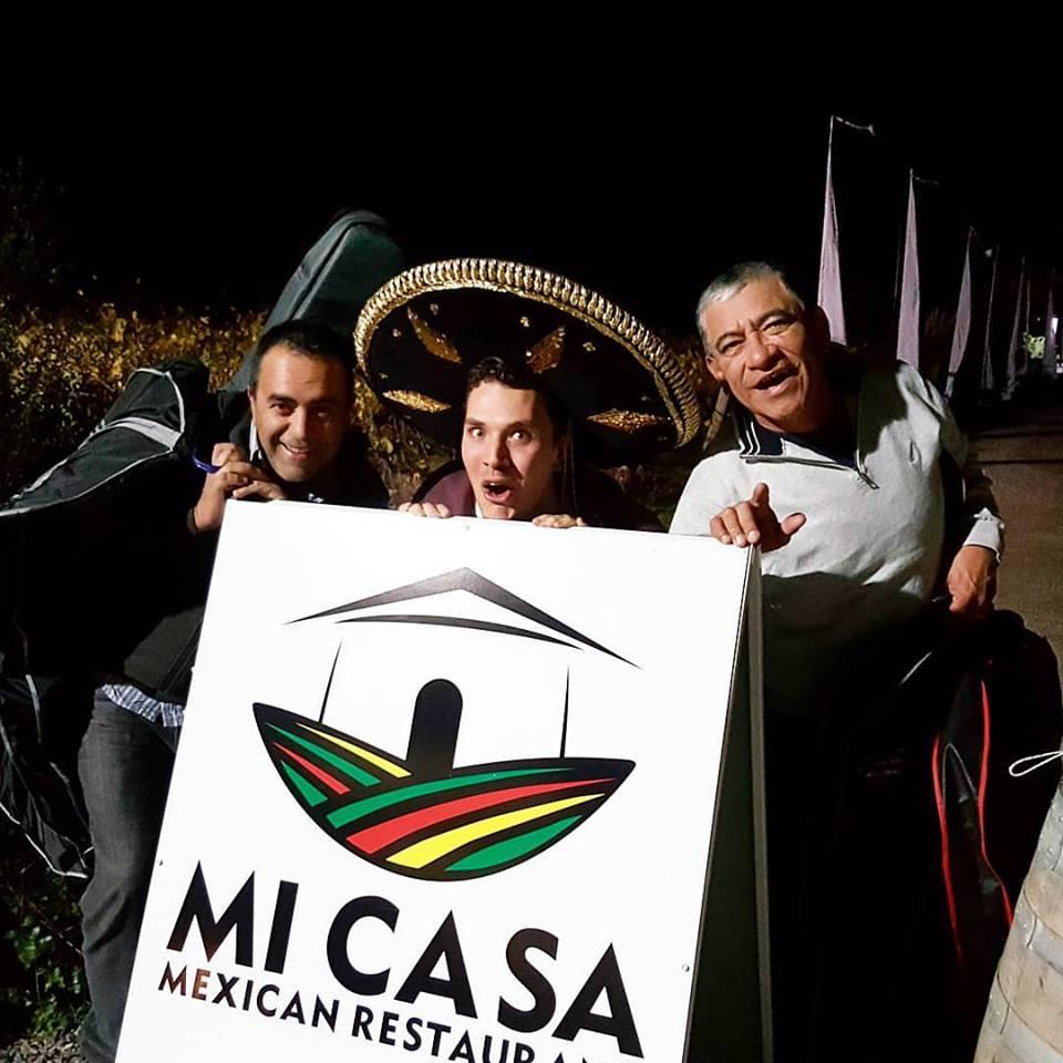 Stone Bridge Wines, Mi Casa, Clare Valley South Australia, 3 Amigos Mexican Band Australia Adelaide Perth Melbourne Sydney Gold Coast Brisbane