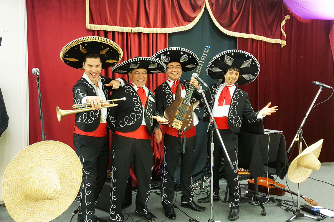 Christie Downs Primary School Education School Adelaide Mariachi Mexican Band Australia