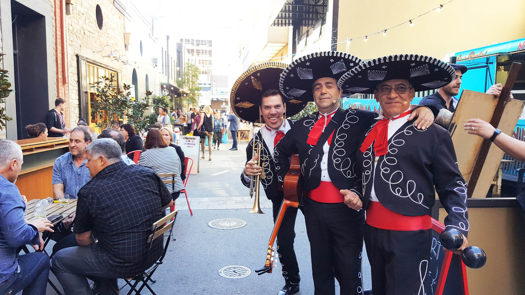 street-party-mexican-theme-adelaide-australia-singapore-melbourne-sydney-perth-duabi-hong-kong-japan-south-korea, sa tourism, event management adelaide