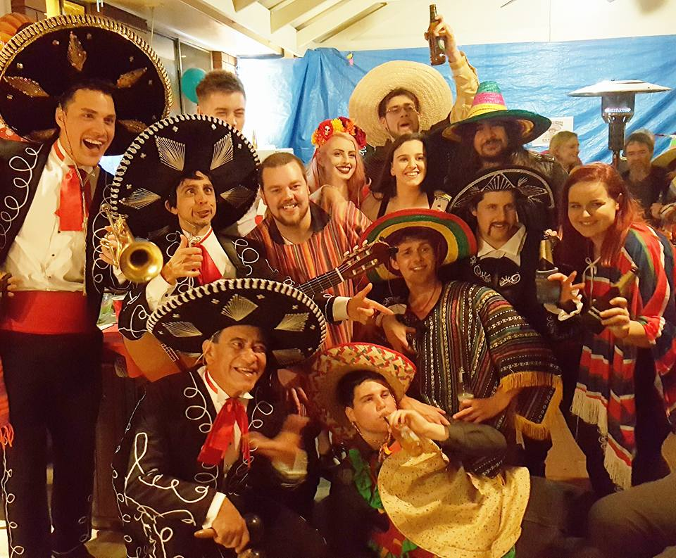 21st birthday mexican mariachi themed event. mariachi entertainment australia, sydney, melbourne, darwin, perth, brisbane, gold coast, canberra, japan, tokyo, grand prix, singapore