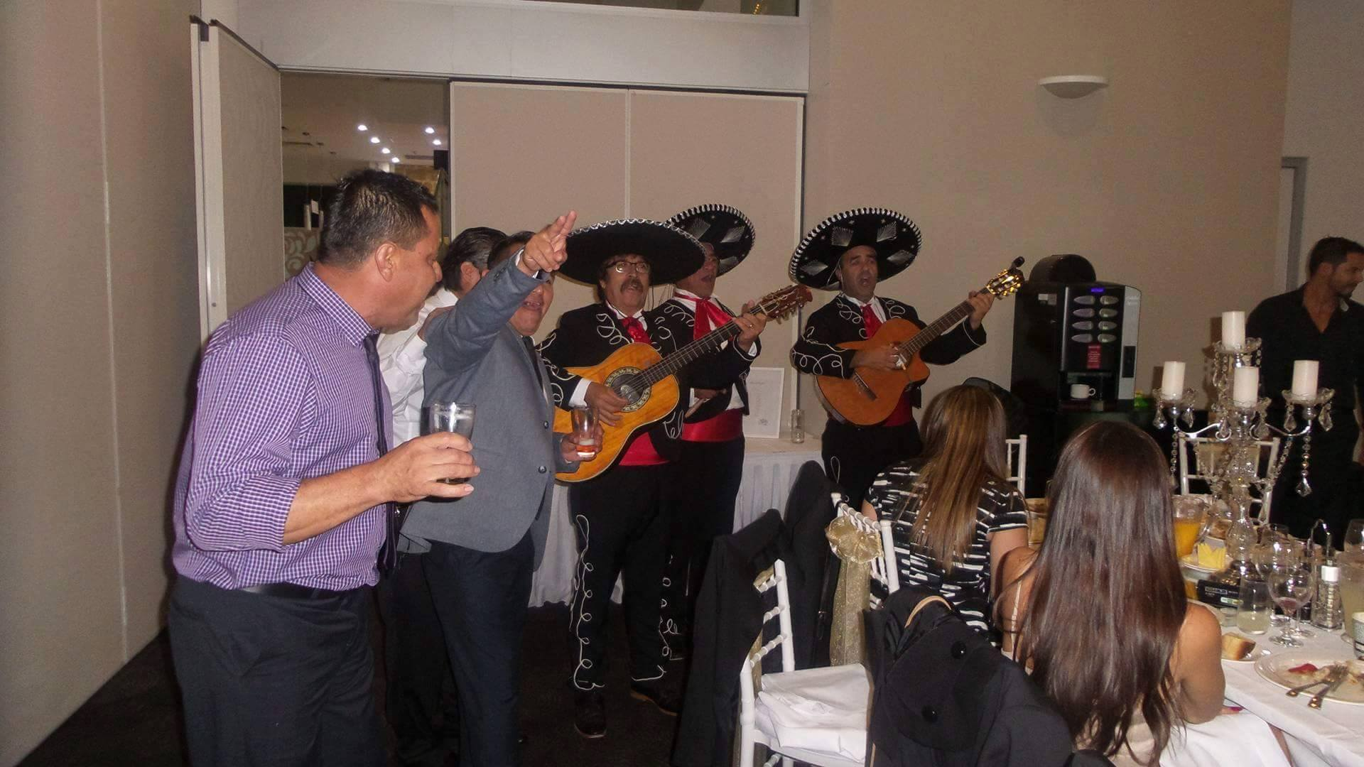 wedding mariachi entertainment adelaide